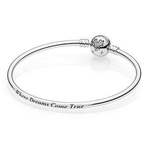 Pandora Bracelet, Disney Fantasyland Castle
